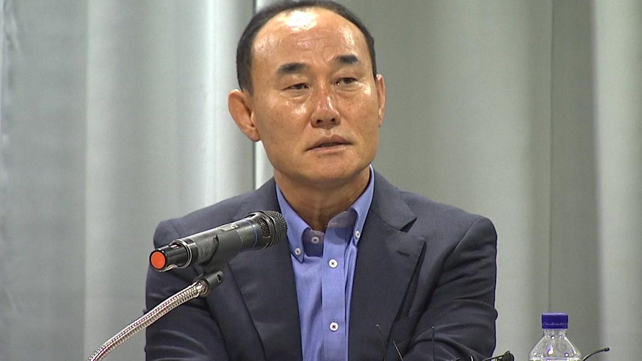 """김학범 감독 """"손흥민 성숙해졌고, 황의조 한 단계 도약했다"""""""