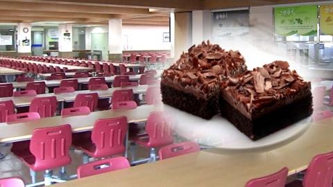 """전국 20여개 학교서 집단 식중독...""""급식 케이크 원인"""""""