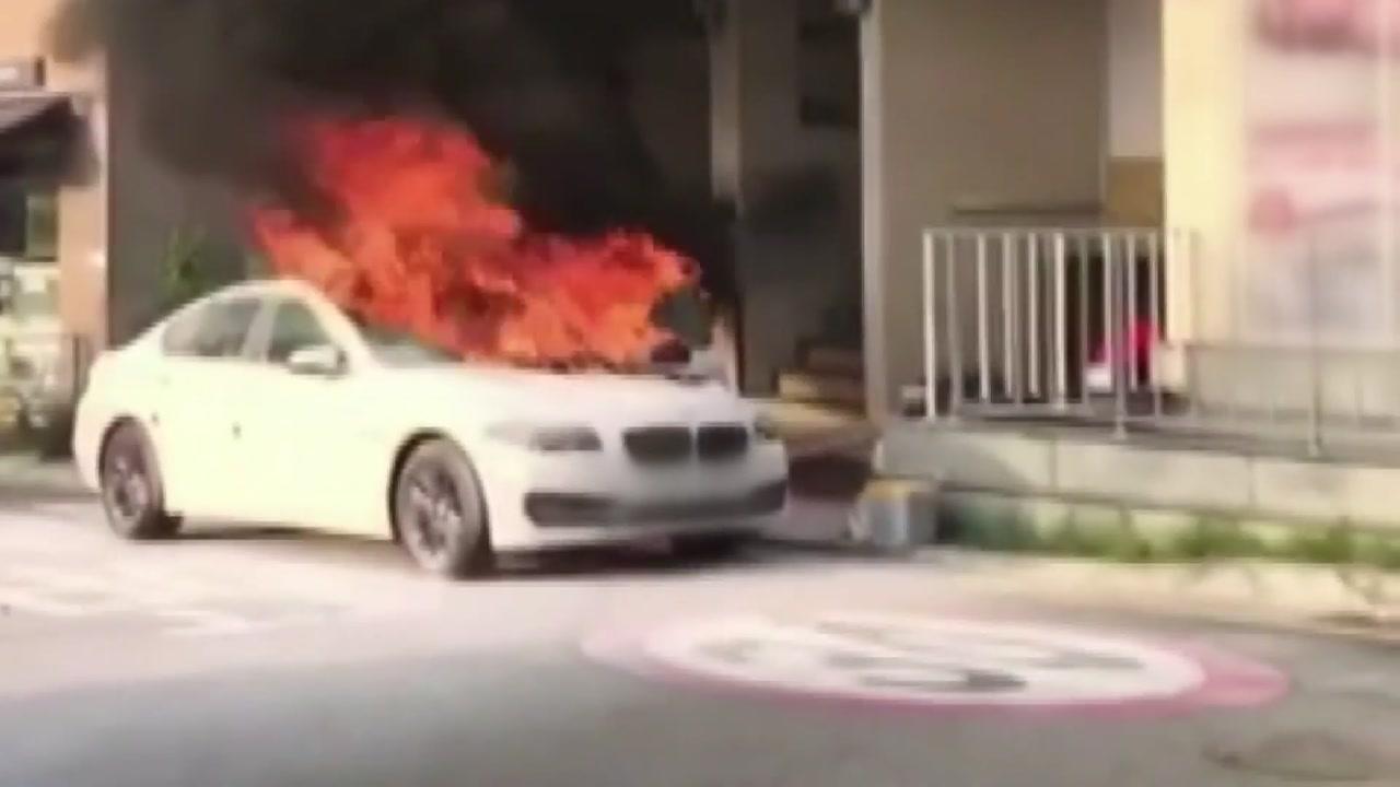 BMW '늑장 리콜' 과징금 폭탄...징벌적 배상 강화