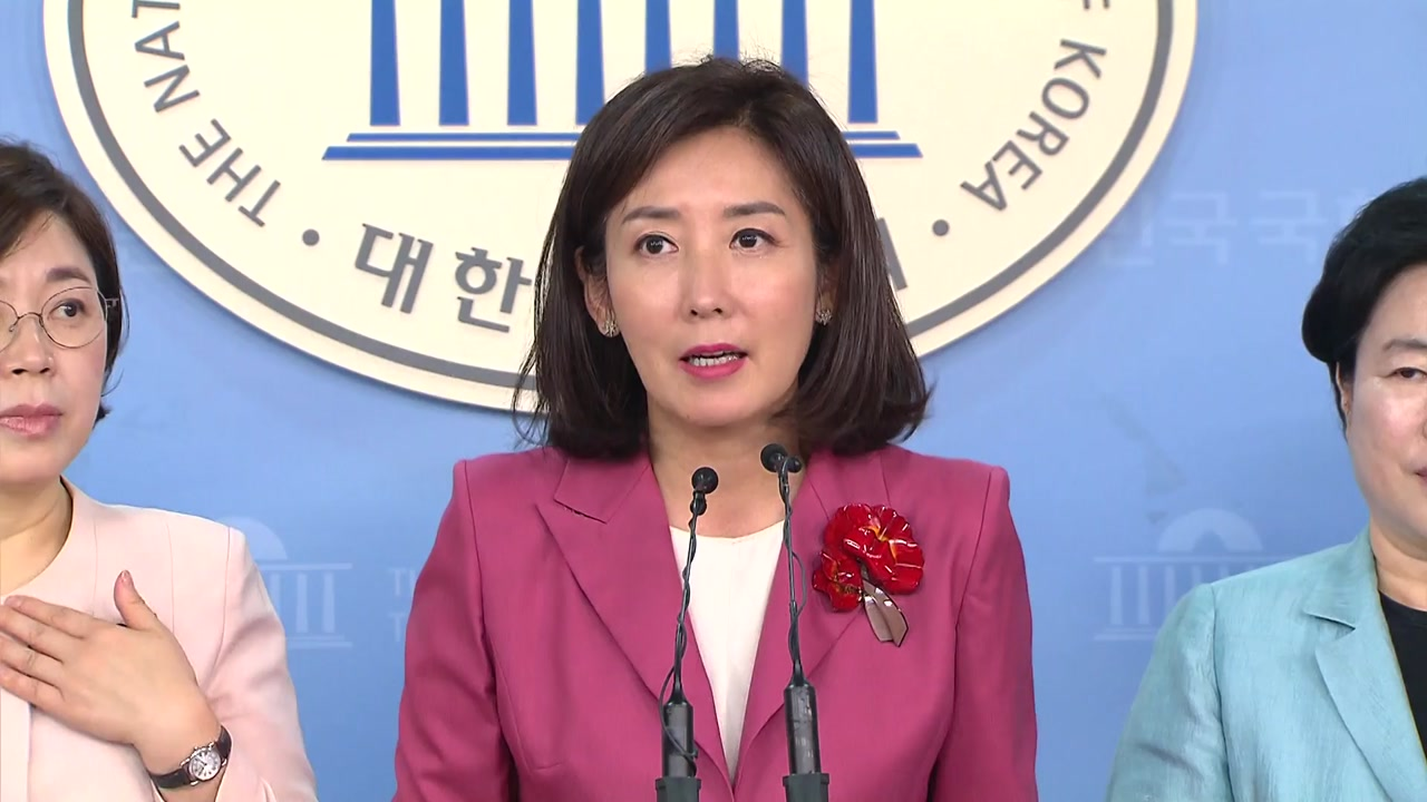 여성 의원 13명, '비동의 간음죄' 도입법 발의