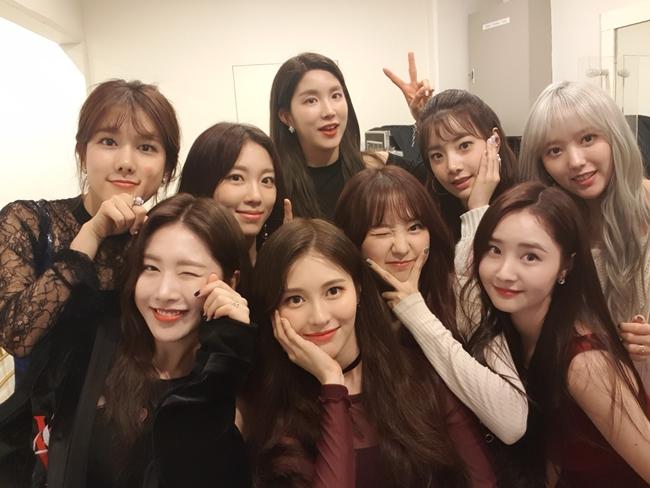 유니티, 18일 미니앨범 '끝을 아는 시작'으로 마지막 컴백