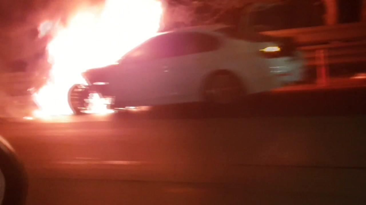 안전 진단 받은 BMW 차량에서 또 불