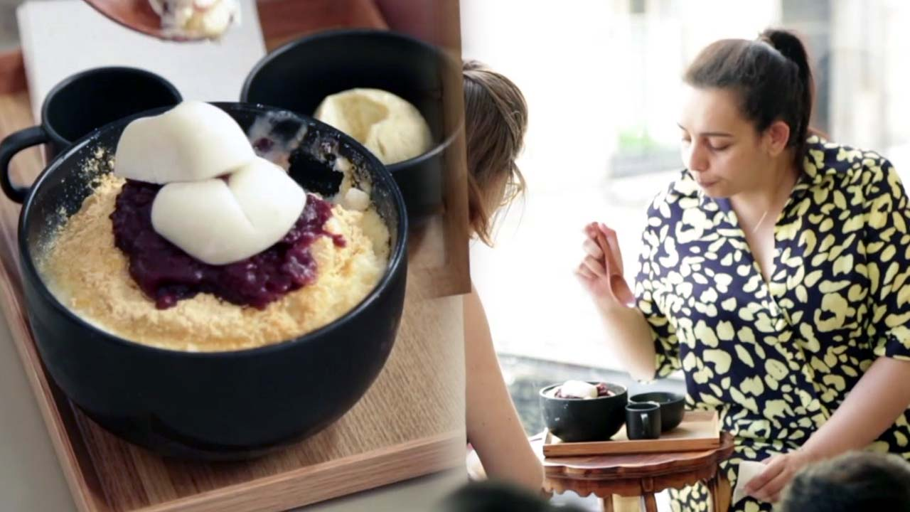 파리에서 카페 창업한 한국인 남매