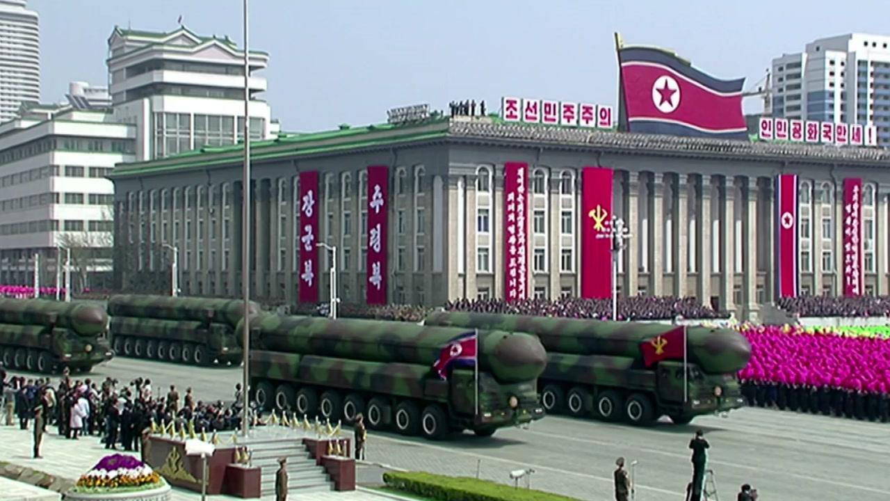 한반도 정세 9월 대회전...내일은 북한 9.9절