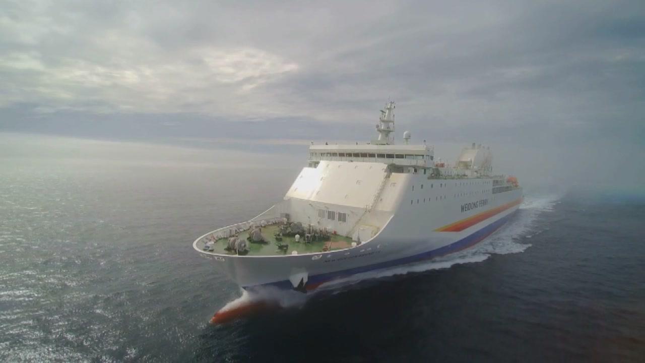 여객선 엔진시장 첫 진출...현대중 독자기술