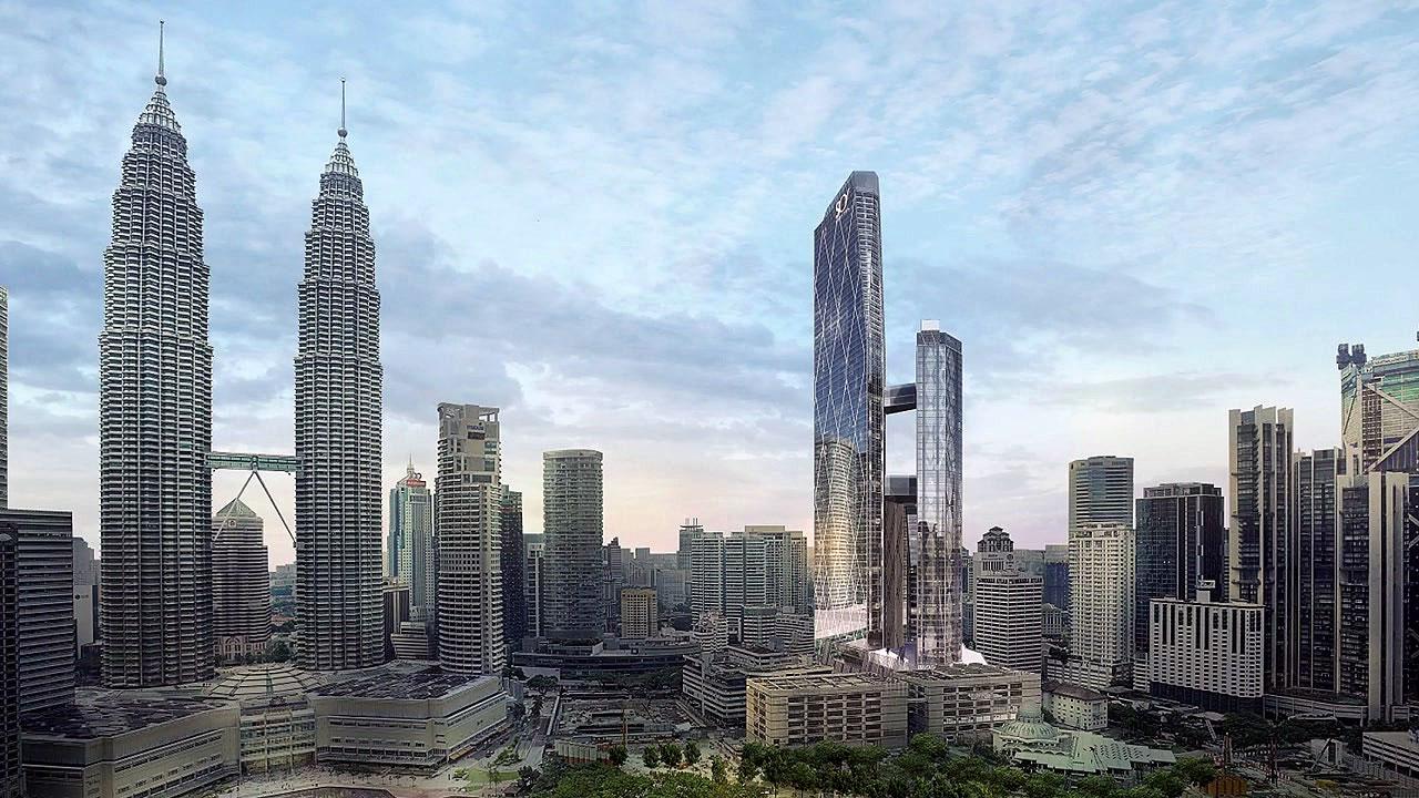 [기업] 쌍용건설, 말레이시아·두바이서 4천억 원대 공사 수주