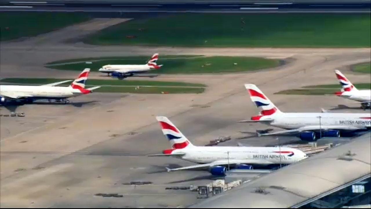 고객정보 관리 잘못했다가...거액 물게 될 영국항공