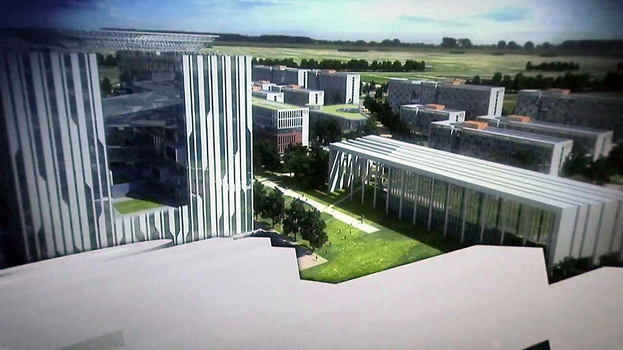 '학생 천 명' 소수정예 에너지 특화 대학