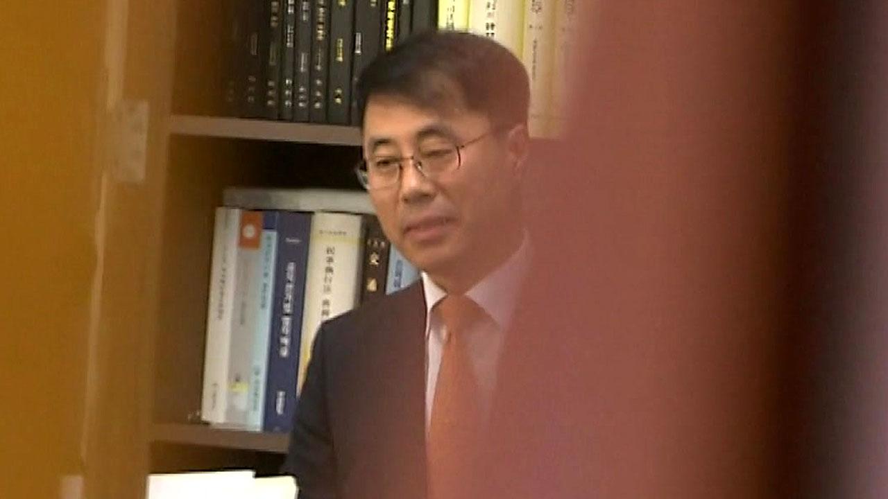 """""""법원이 증거인멸 방조"""" 검찰-법원 갈등 폭발"""