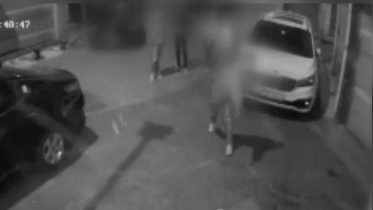 집단폭행에 금품갈취까지 동두천 폭력조직 무더기 검거
