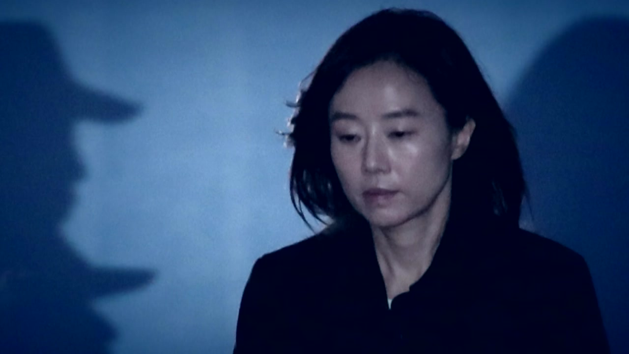 '블랙리스트' 조윤선 구속만기...다음 주 석방