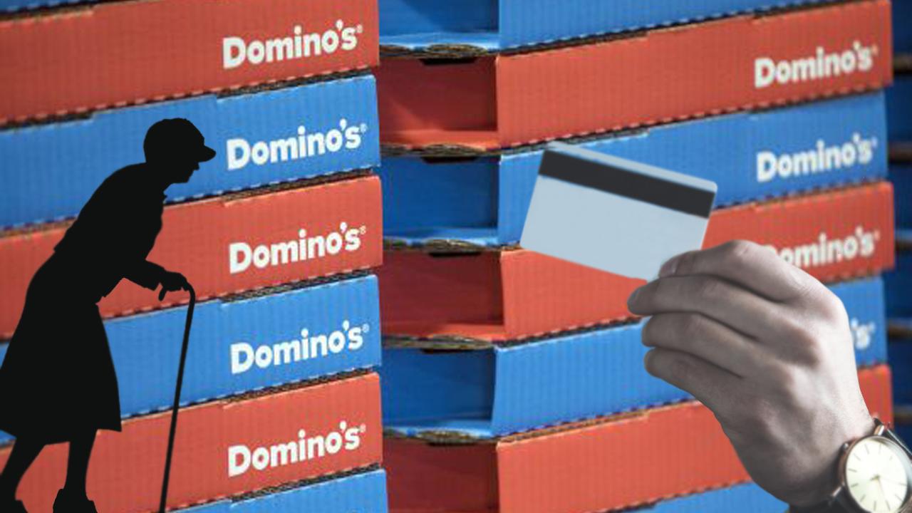 사망한 이웃 집에서 카드 훔쳐... 2년간 900만원 피자 주문한 남성