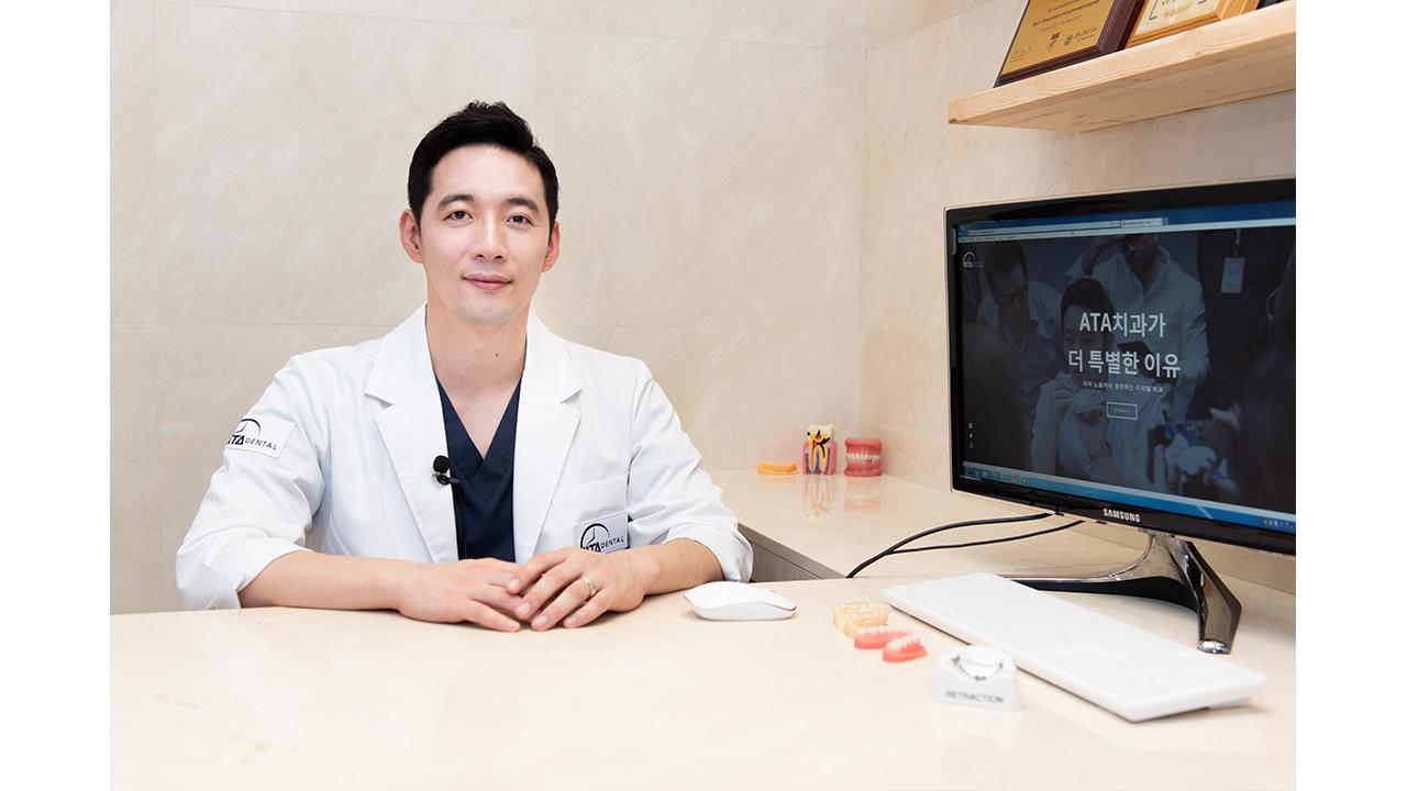 """""""개인 맞춤형 디지털 치아 교정, 정확도 높이고 치료기간 줄여"""""""