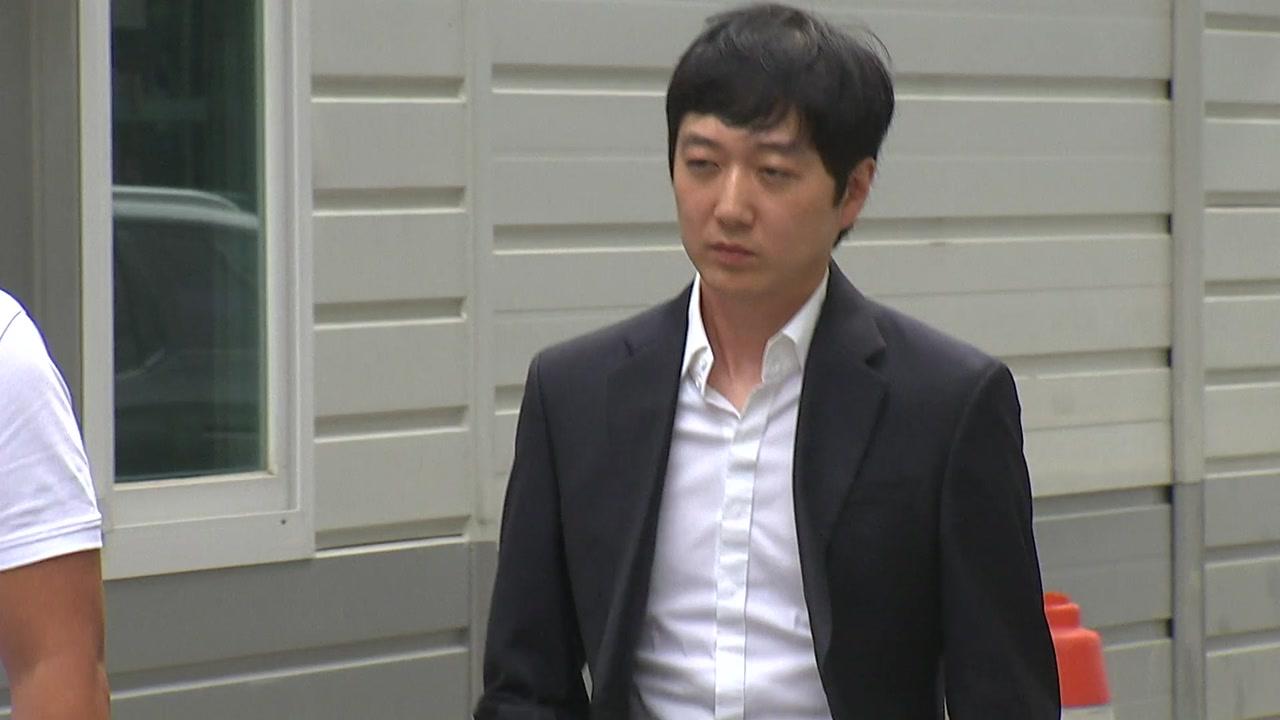 검찰, '심석희 폭행' 조재범 전 코치에 징역 2년 구형