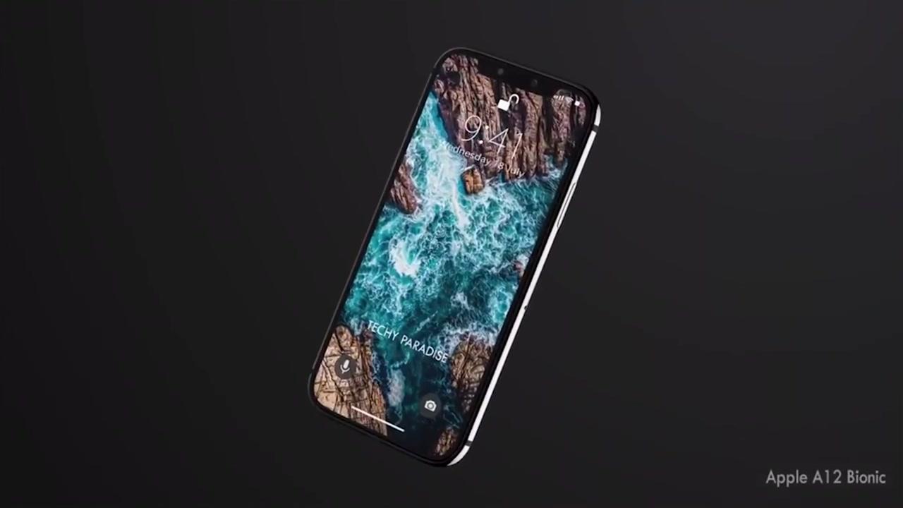 애플, 오늘 아이폰 신제품 3종 공개