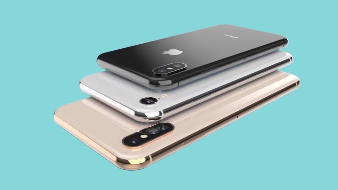 [영상] 애플, 아이폰 신모델 공개 가격·스펙 보니...