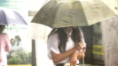 [날씨] 오늘 차차 전국 비...남해안 집중 호우