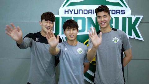'금메달 3총사'·'이근호 더비'...축구 열기를 K리그로