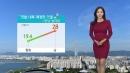 [날씨] 내륙 쾌청한 하늘, 늦더위...제주 가을호우