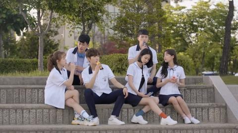 """[Y기획] """"시즌2 보고파""""...종영 '에이틴', 어떻게 웹드라마계 평정했나"""