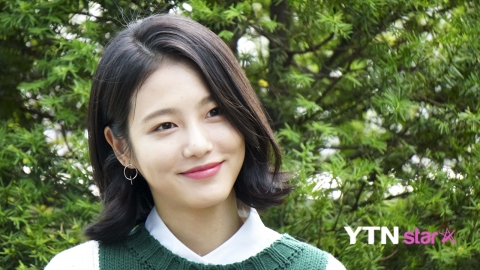 """[Y터뷰①] '에이틴' 신예은 """"인기웹툰 여주인공과 닮은꼴 반응 인상적"""""""