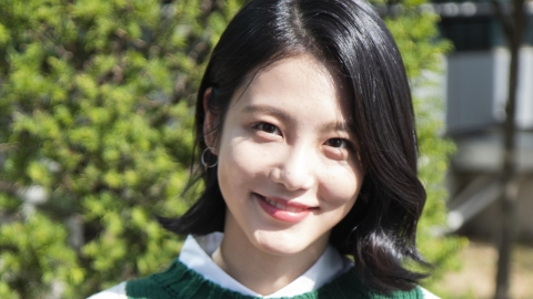 """[Y터뷰②] '에이틴' 신예은 """"JYP 연습생→전속계약, 실감 안나"""""""