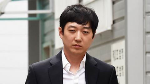 '심석희 폭행' 조재범 전 코치 징역 10월 선고