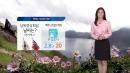 [백두산 날씨] 삼지연 기온 2.8도...비 소식 없지...
