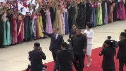 '평화, 새로운 미래' 2018 남북정상회담 평양 3일차 (15)