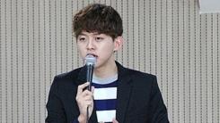 """유키스 출신 동호 """"성격차로 이혼 결정...부모 책임 다할 것"""" (전문)"""