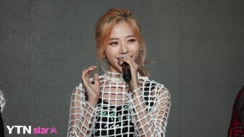 "[Y영상] 드림캐쳐, 활동 목표 ""차트인 하면 팬들에게 손난로 드릴 것"""