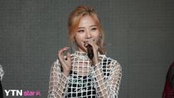 """드림캐쳐, 활동 목표 """"차트인 하면 팬들에게 손난로 드릴 것"""""""