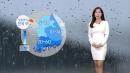 [날씨] 오늘 오후까지 전국 비, 낮에도 서늘