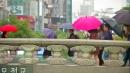 [날씨] 전국 비 온 뒤 오후에 갬...낮에도 서늘