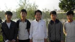 정동영 민주평화당 대표가 말하는 방북 비하인드 스토리