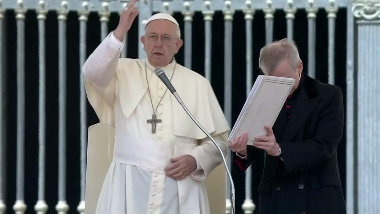 교황청·중국, 주교 임명안 합의...엇갈린 시선