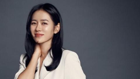 """[Y터뷰②] 손예진 """"숏컷에 '킬빌' 같은 영화, 어울릴까요?"""""""