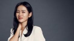 """손예진 """"숏컷에 '킬빌' 같은 영화, 어울릴까요?"""""""