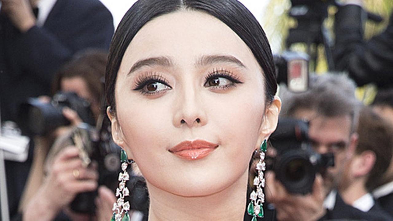 """中 세무당국 """"판빙빙 탈세 의혹 여전히 조사 중"""""""