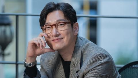 """[Y터뷰①] 조승우 """"'명당'서 튀지 않는다? 중요하지 않죠"""""""