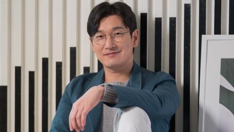 """[Y터뷰②] 조승우, 곧 마흔 되는 심경 묻자..""""아무 것도 없다"""""""