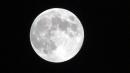 한가위엔 1% 덜 찬 보름달...월출 시각은?