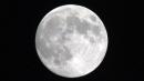 행운의 상징 한가위 보름달...서양은 불운의 상징