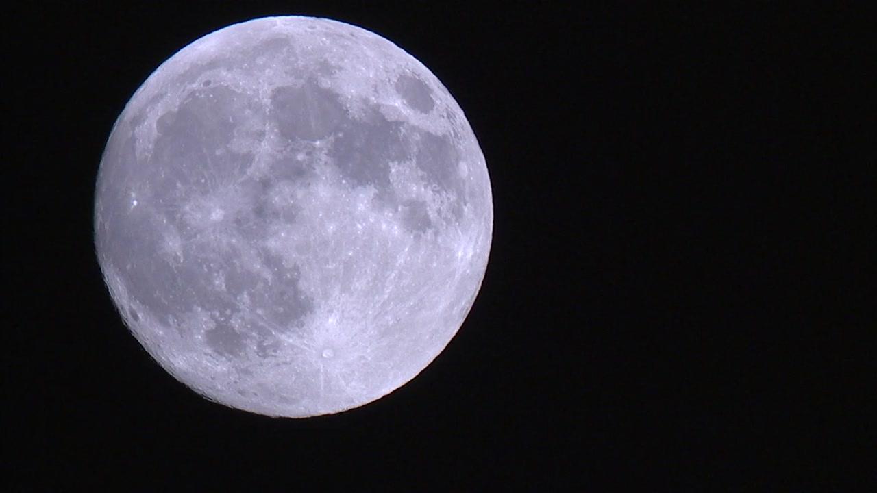 [날씨] 오늘 맑고 아침 쌀쌀·낮 선선...보름달 볼 수 있어