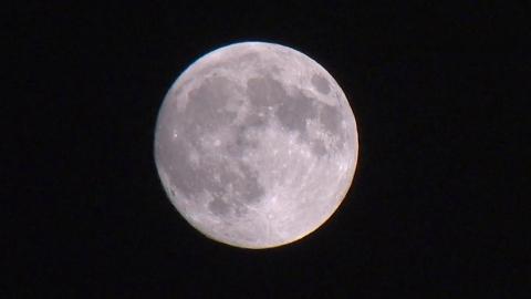 [날씨] 오늘 맑고 선선...전국에서 보름달 볼 수 있어요