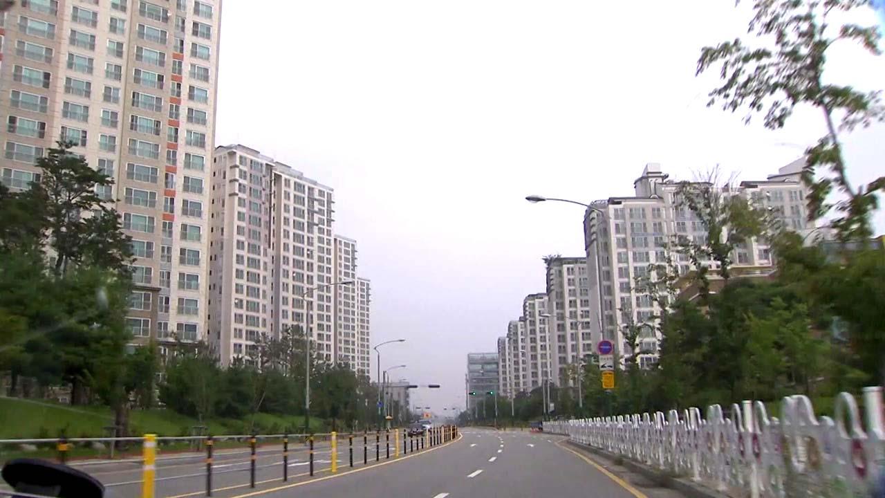 서울 아파트값, 비쌀수록 더 많이 올라