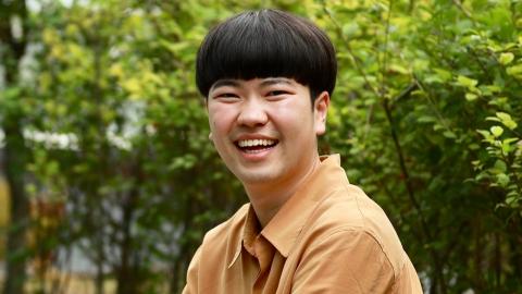 """[Y터뷰] 김은수 """"'강남미인' 오디션 합격, 집에서 울었어요"""""""