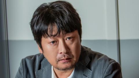 """[Y터뷰] '암수살인' 김윤석 """"주지훈과 '밀당', 긴장감 컸다"""""""