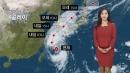 [날씨] 태풍 콩레이 북상...내일까지 강한 비바람