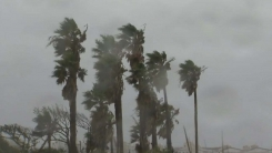 태풍 콩레이 북상...내일새벽 제주도 강타